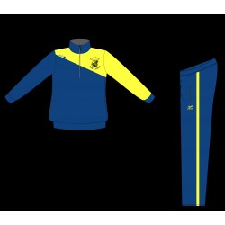 Mini pack jugador fútbol A.E. Bon pastor