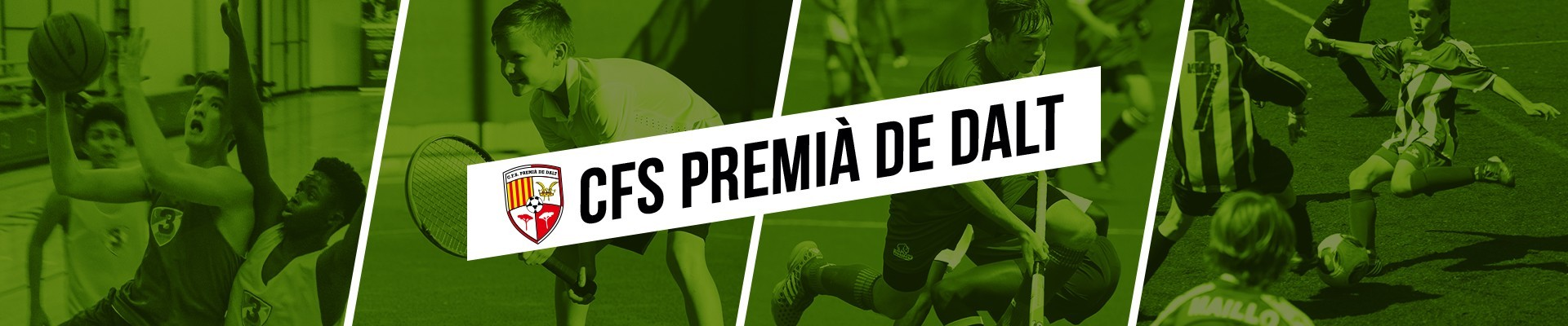 CFS PREMIA DE DALT