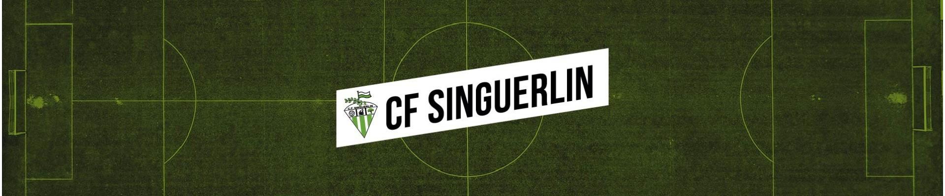 SINGUERLIN CF