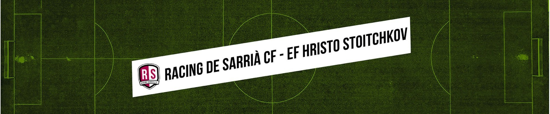 RACING DE SARRIA CF