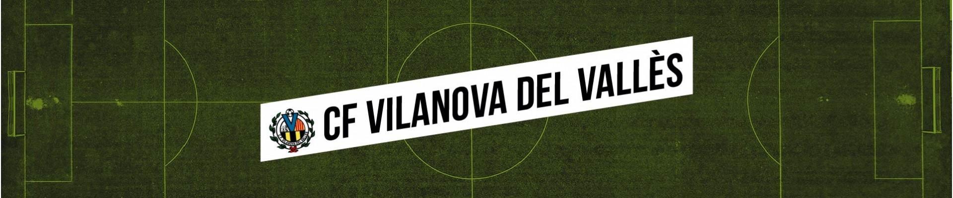 CF VILANOVA DEL VALLES