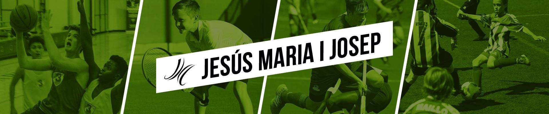 JESUS MARIA I JOSEP