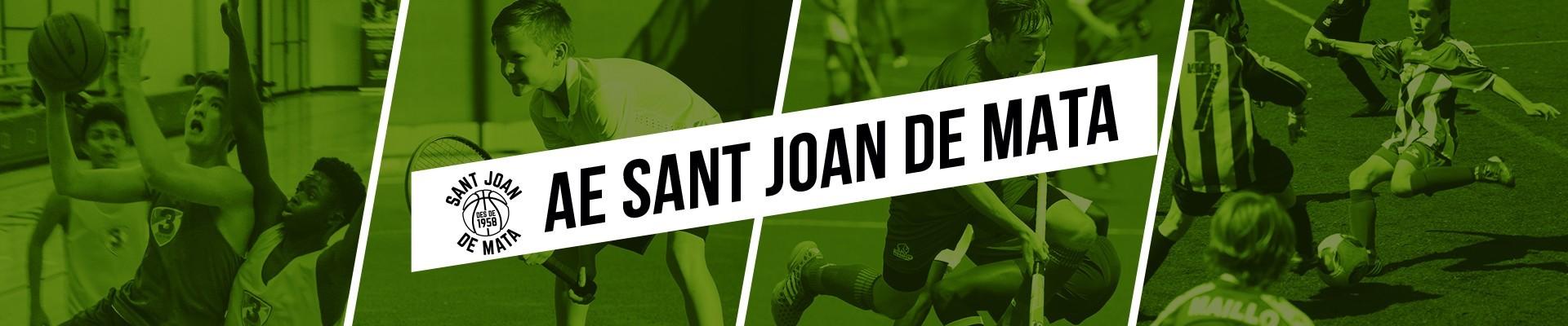 AE SANT JOAN DE MATA 15