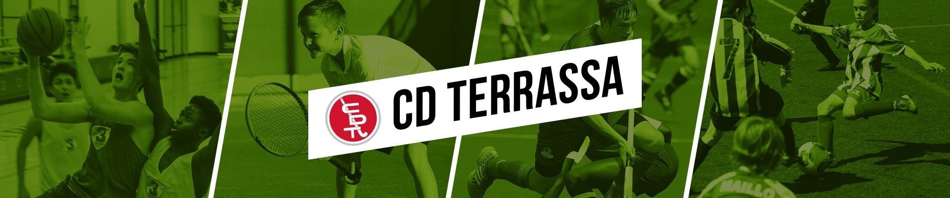 CD TERRASSA