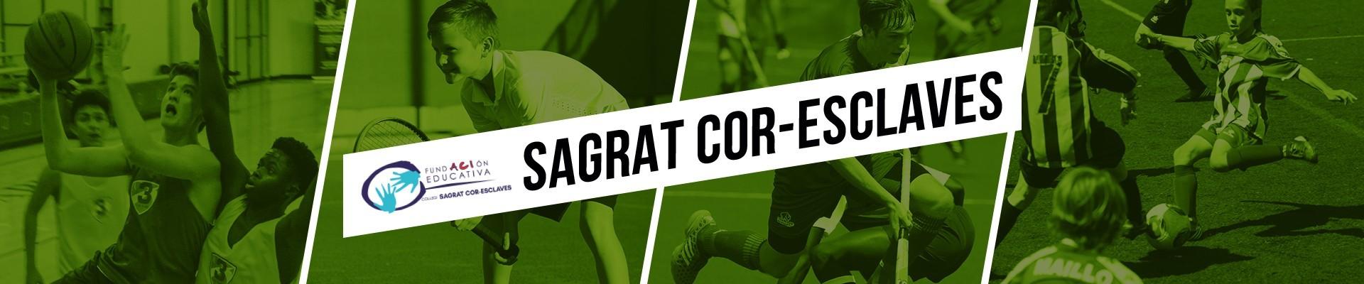 SAGRAT COR-ESCLAVES