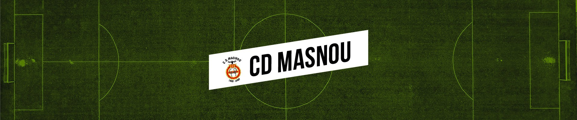 CD MASNOU