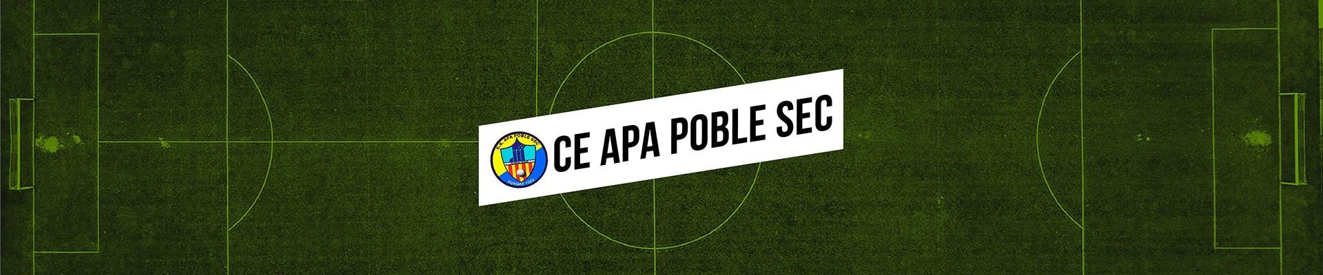 APA POBLE SEC