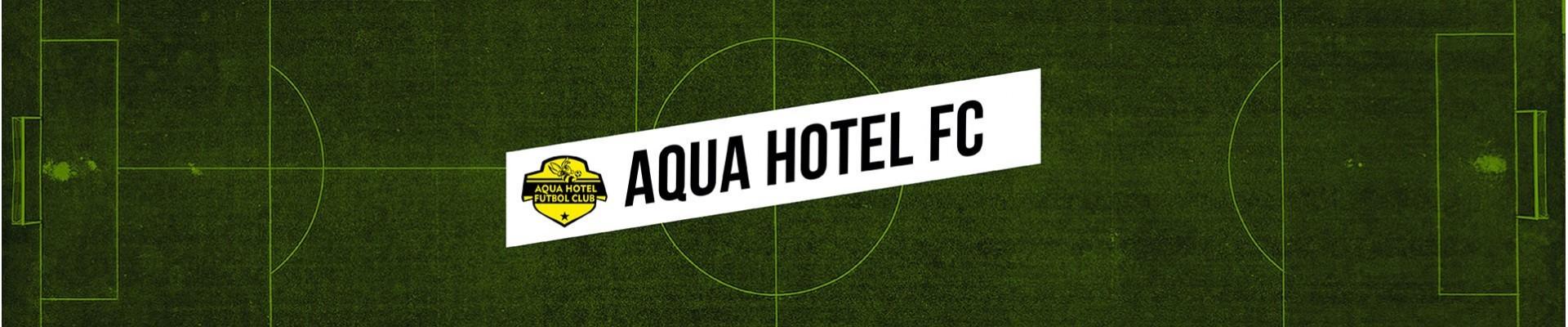 AQUAHOTEL FC